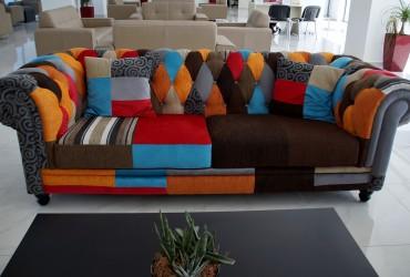 Ülőgarnitúra színvilága, és annak hatása