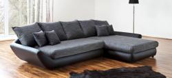L-alakú kanapé